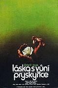 Láska s vůní pryskyřice (1984)