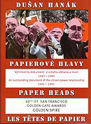 Papierové hlavy (1995)