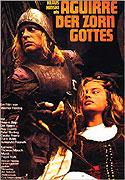 Aguirre, hněv Boží (1972)