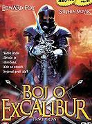 Princ Valiant: Boj o Excalibur (1997)