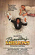 Brewsterovy milióny (1985)
