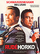 Rudé horko (1988)