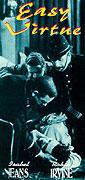 Žena se špatnou pověstí (1928)