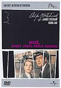 Muž, který věděl příliš mnoho (1956)