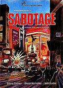 Sabotáž (1936)