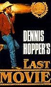 Last Movie, The (1971)