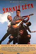 Šakalí léta (1993)