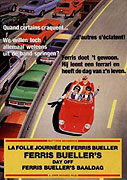 Volný den Ferrise Buellera (1986)