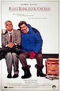 Letadla, vlaky, automobily (1987)