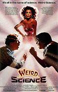 Podivná Věda (1985)