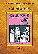 Noc s leguánem (1964)
