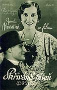 Skřivánčí píseň (1933)