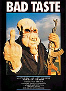 Bad Taste - Vesmírní kanibalové (1987)