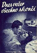 Dnes večer všechno skončí (1954)