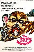Chlapec, který spatřil vlkodlaka (1973)