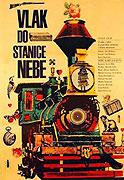 Vlak do stanice Nebe (1972)