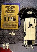 Espions, Les (1957)