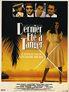 Poslední léto v Tangeru (1987)