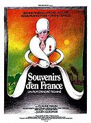 Vzpomínky na Francii (1975)