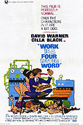 Work Is a 4-Letter Word (1968)