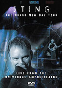 Sting: The Brand New Day Tour - Live from the Universal Amphitheatre (2000)