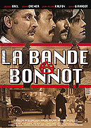 Bande à Bonnot, La (1969)