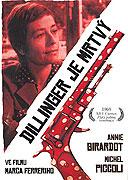 Dillinger je mrtvý (1969)