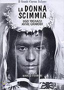 Žena opice (1963)