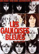Gauloises bleues, Les (1969)