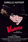 Violette Nozière (1978)