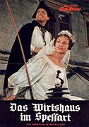 Hospoda ve Spessartu (1958)
