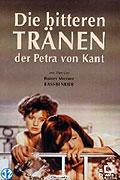 Hořké slzy Petry von Kantové (1972)