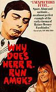 Proč posedl amok pana R. (1970)