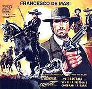 C'è Sartana... vendi la pistola e comprati la bara (1970)