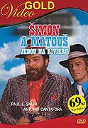 Šimon a Matouš jedou na rivieru (1975)