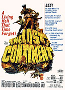 Lost Continent, The (1968)