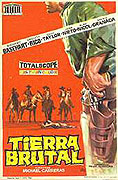 Tierra brutal (1962)
