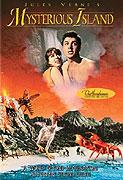 Tajemný ostrov (1961)