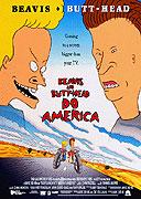 Beavis a Butt-head dobývají Ameriku (1996)