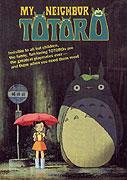"""Můj soused Totoro<span class=""""name-source"""">(neoficiální název)</span> (1988)"""