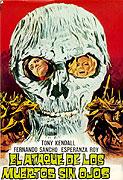 Ataque de los muertos sin ojos, El (1973)