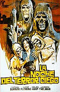 Noche del terror ciego, La (1971)