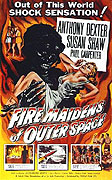 Fire Maidens From Outer Space (1956)