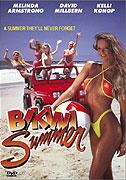 Léto v bikinách (1991)