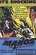 'Manos' the Hands of Fate (1966)