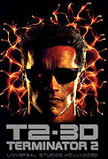 T2 3-D: Battle Across Time (1996)