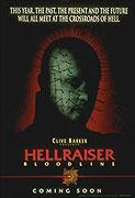 Hellraiser: Pekelný jezdec (1996)