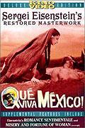 Ať žije Mexiko! (1932)