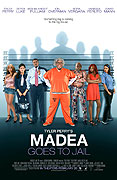 Madea Goes to Jail (2009)