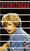 Očitý svědek (1970)